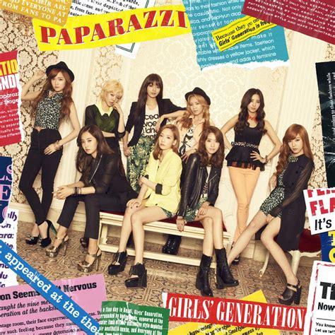 Cd Generation Paparazzi album description all about generation