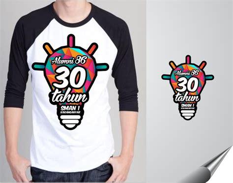 Kaos Design Bday Anak Foto Nama sribu desain seragam kantor baju kaos desain kaos untuk r