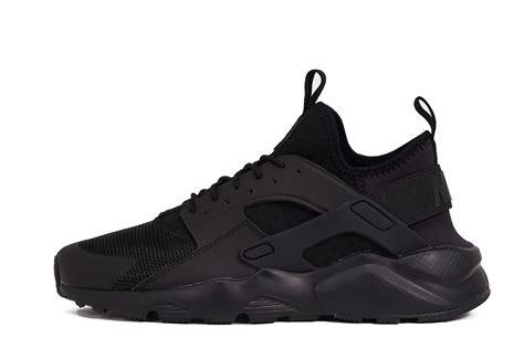 Sepatu Nike Huarache Ultra Made In air huarache run ultra black city blue