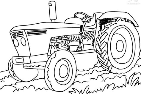 printable coloring pages deere deere coloring pages bestofcoloring