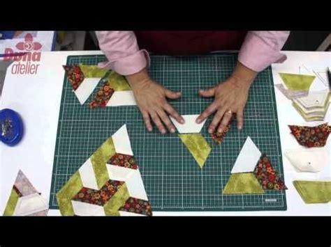 3d Patchwork - 1000 ideias sobre patchwork passo a passo no