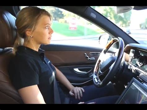Commercial Driving Car by Mercedes S Class Self Driving Car Is Here 2015 Autonomous