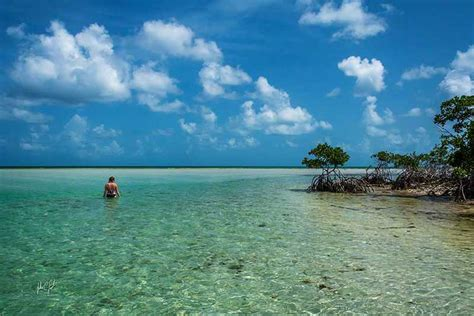 key west boat launch florida keys remote beach trips native guidance