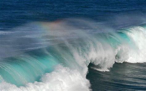 ocean waves wallpaper moving  wallpapersafari