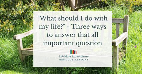 what should i do with my life the true story of people who answered the ultimate question ebook quot what should i do with my life quot three ways to answer