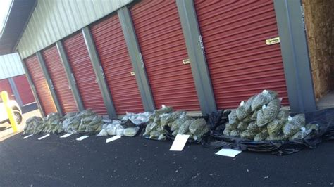 St Croix County Warrant Search Search Turns Up 134 Pounds Of Suspected Pot In St Croix
