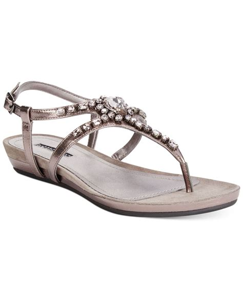 kenneth cole reaction sandals lyst kenneth cole reaction s lost vegas