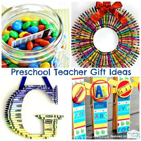 Daycare Gift Ideas - 10 gifts for a preschool