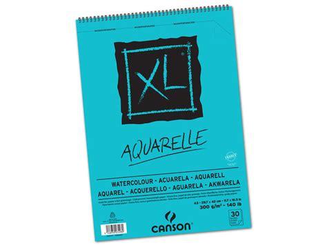Dijamin Canson Xl Aquarelle A4 1 watercolour pad canson xl aquarelle vunder