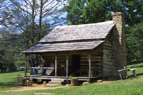 Log Cabin Homes by My 20 Favorite Drives In The U S