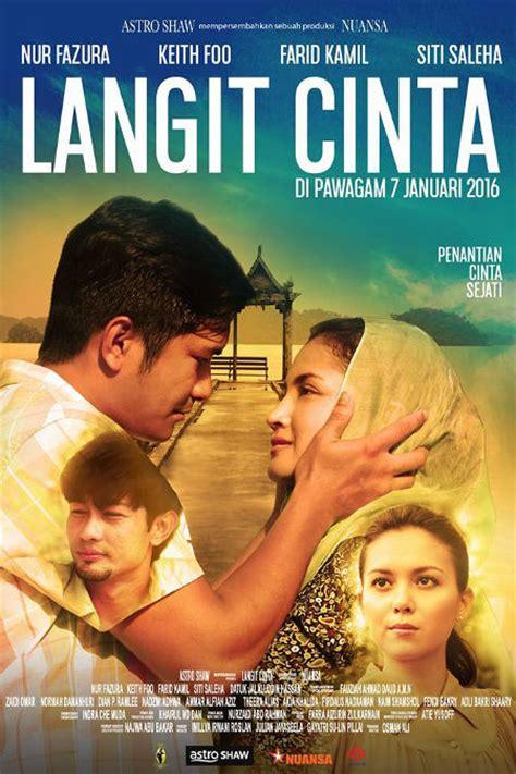 film malaysia 2016 cinema com my langit cinta
