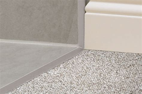 reno my reno flooring schluter 174 reno tk sloped transitions for floors profiles schluter