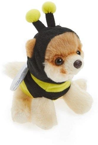 Gund Itty Bitty Boo Bee 16 best boo images on cutest dogs plush and