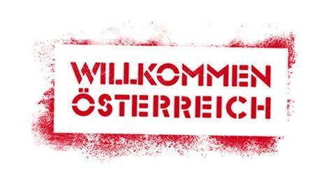 willkommen österreich karten willkommen 214 sterreich mit stermann grissemann der orf at