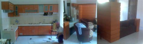 desain interior rumah kecil mungil interior rumah mungil yang efisien lengkap dengan kitchen