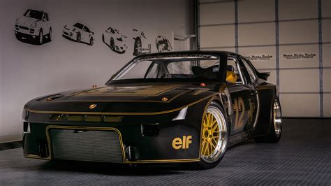 porsche audi porsche 924 with a turbo audi 1 8 l engineswapdepot com