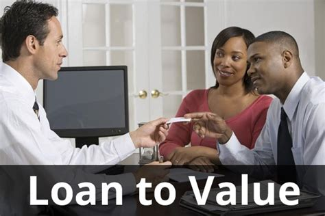 loan to value how to calculate ltv fed home loan