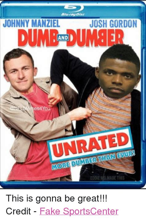Josh Gordon Meme - btuvayolse johnny manziel josh gordon and es4you unrated