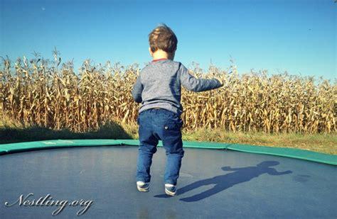 wann ist abgeheilt kleinkinder ein balanceakt zwischen besch 252 tzen und