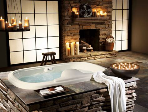home spa bathroom ideas spa bathroom at home furnish burnish