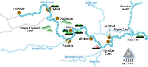 river thames map lechlade rally on river thames august 2013