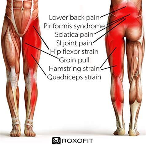 quadricep tattoo pain 10sales groin support hip brace si belt for sciatica