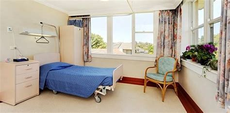 glenwood nursing home and aged care greenwich sydney