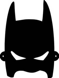 free diy svg batman mask plotterdateien pinterest