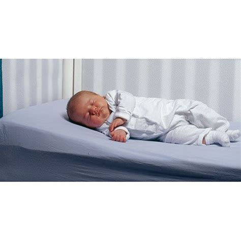 Newborn Crib Wedge by Dex Baby Safe Lift Deluxe Universal Crib Wedge Kid