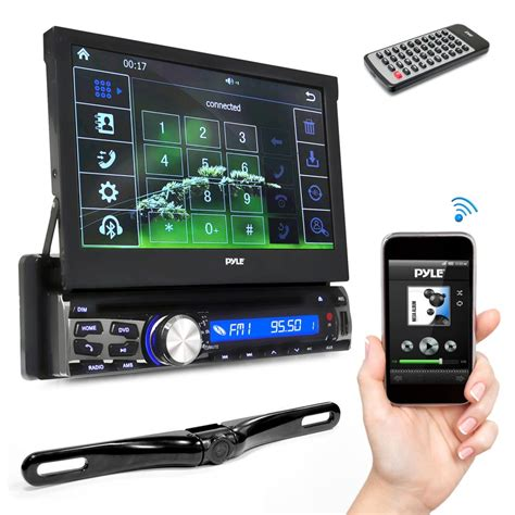 pyle pltbtcm   road headunits stereo receivers