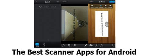 8 best scanner app for android to go completely digital