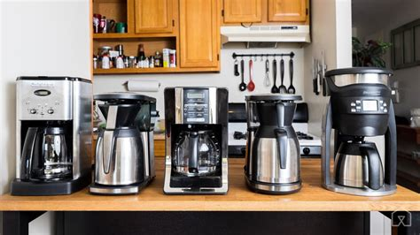 the best coffee maker the best coffee maker today tested