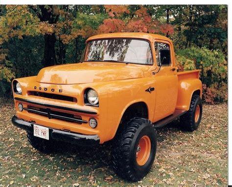 vintage 4x4 trucks on pinterest dodge power wagon gmc trucks and 1957 dodge 4x4 392 hemi engine pick me up