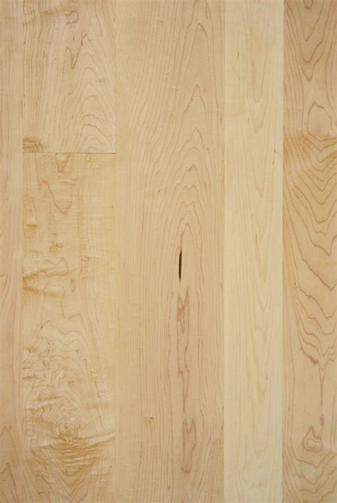 Maple Floor by Harvest Maple Flooring Mountain Lumber