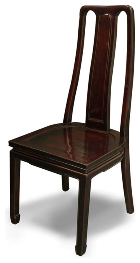 rosewood ming style chair asian dining chairs by