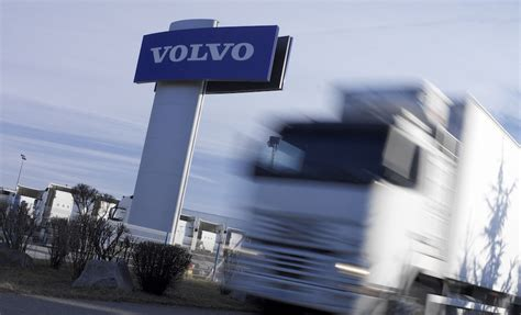 volvo truck dealerpoint announced  reading berkshire commercial dealers uk haulier