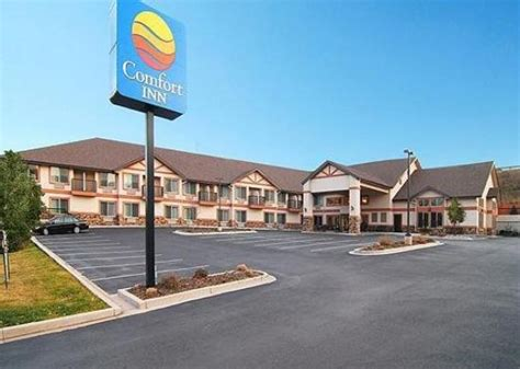 comfort inn in colorado springs comfort inn manitou springs co motel reviews tripadvisor