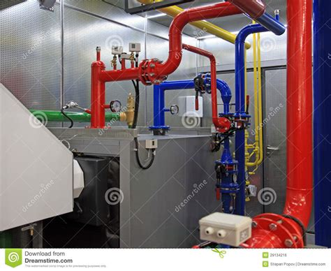 Boiler Room Free boiler room royalty free stock image image 29134216
