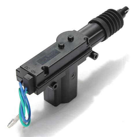 What Is Power Door Locks In Car by 12v Car Auto Plastic Universal Heavy Duty Power Door Lock