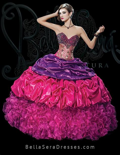 Sera Top Purple By Riamiranda 32 best quinceanera dresses sera 2015 images on