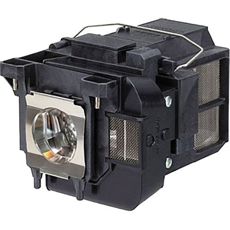 epson projector l replacement epson elplp77 replacement projector l v13h010l77 b h photo