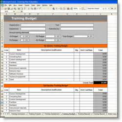Program Strategy Template by Plan Templates Instant Ms Word 97