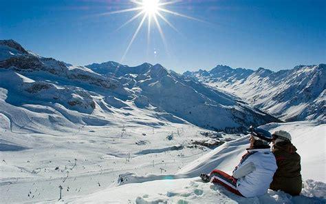 ski ischgl resort guide telegraph