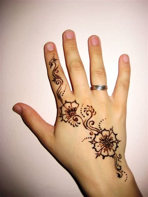 design henna simple beginners 35 new easy and simple mehndi henna designs for beginner