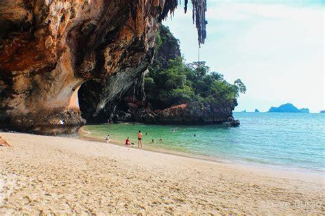 krabi best beaches 25 best beaches in thailand the tourist