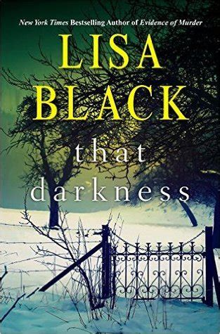 perish a gardiner and renner novel books that darkness gardiner and renner 1 by black