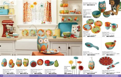 catalog with cheap home decor spring holiday art direction by sara ably at coroflot com