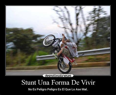 imagenes de stunt love stunt una forma de vivir desmotivaciones