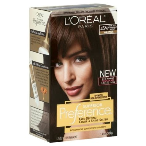 loreal preference hair color for hair only 1000 images about hair color on recital cool