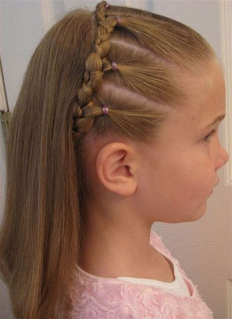 cool hairstyles for kids step by step kız cocuk sac modelleri 01 miniklerin d 252 nyası